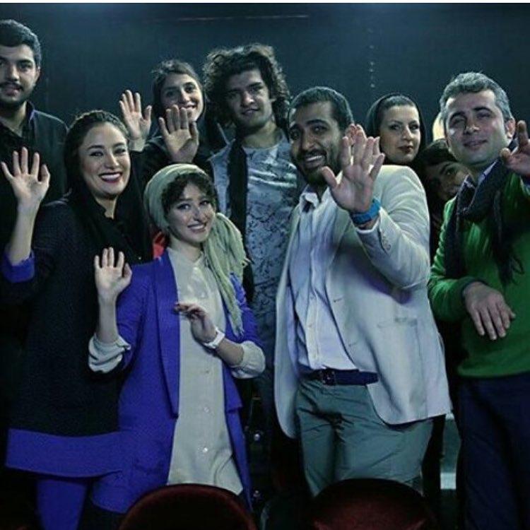 عکس های جدید الناز حبیبی آذر 94