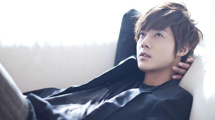 عکس های جدید کیم هیون جونگ آذر 94
