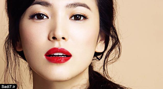 بازیگران معروف کره ای