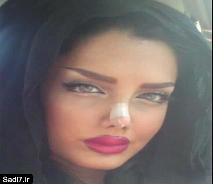 عکس های دختران جذاب و خوشگل ایرانی