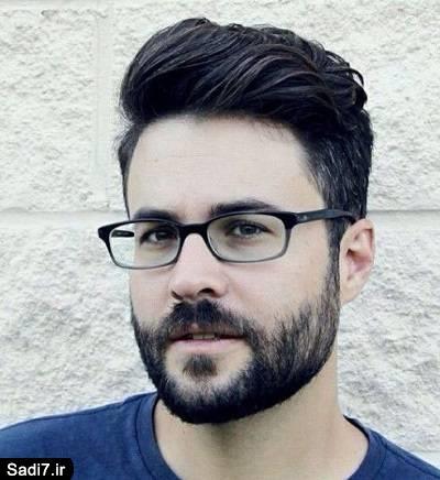 مدل موی مردانه پاییز و زمستان 94