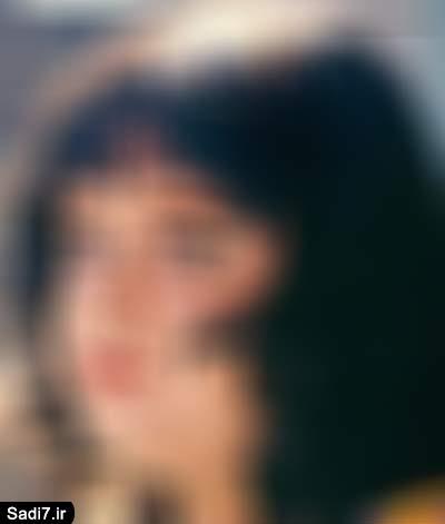 بازیگر معروف ایرانی هم کشف حجاب کرد