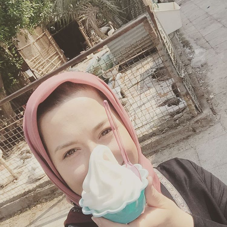 عکس های جدید مهراوه شریفی نیا آذر 94